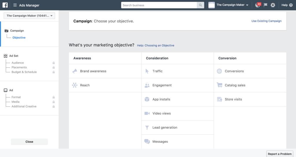 Facebook-ads-goal