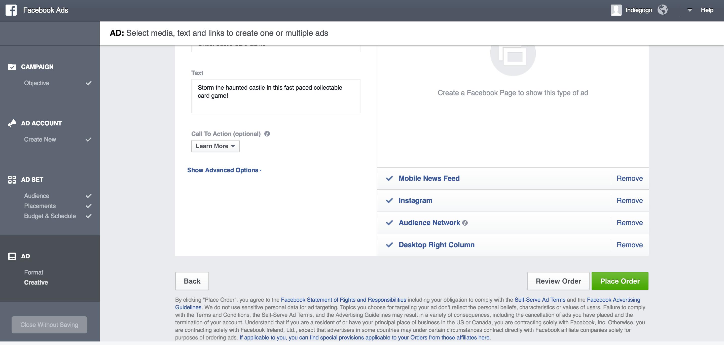 Facebook-ads-create