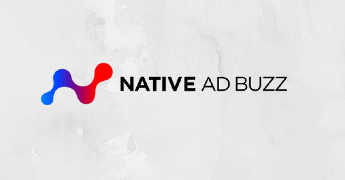 Native Ad Buzz