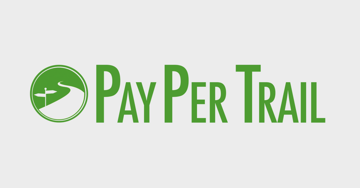 Pay Per Trail