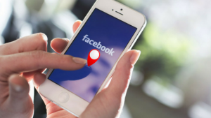 Facebook-Location-Tracking