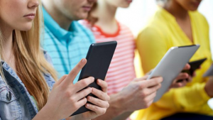 learning-through-smartphones
