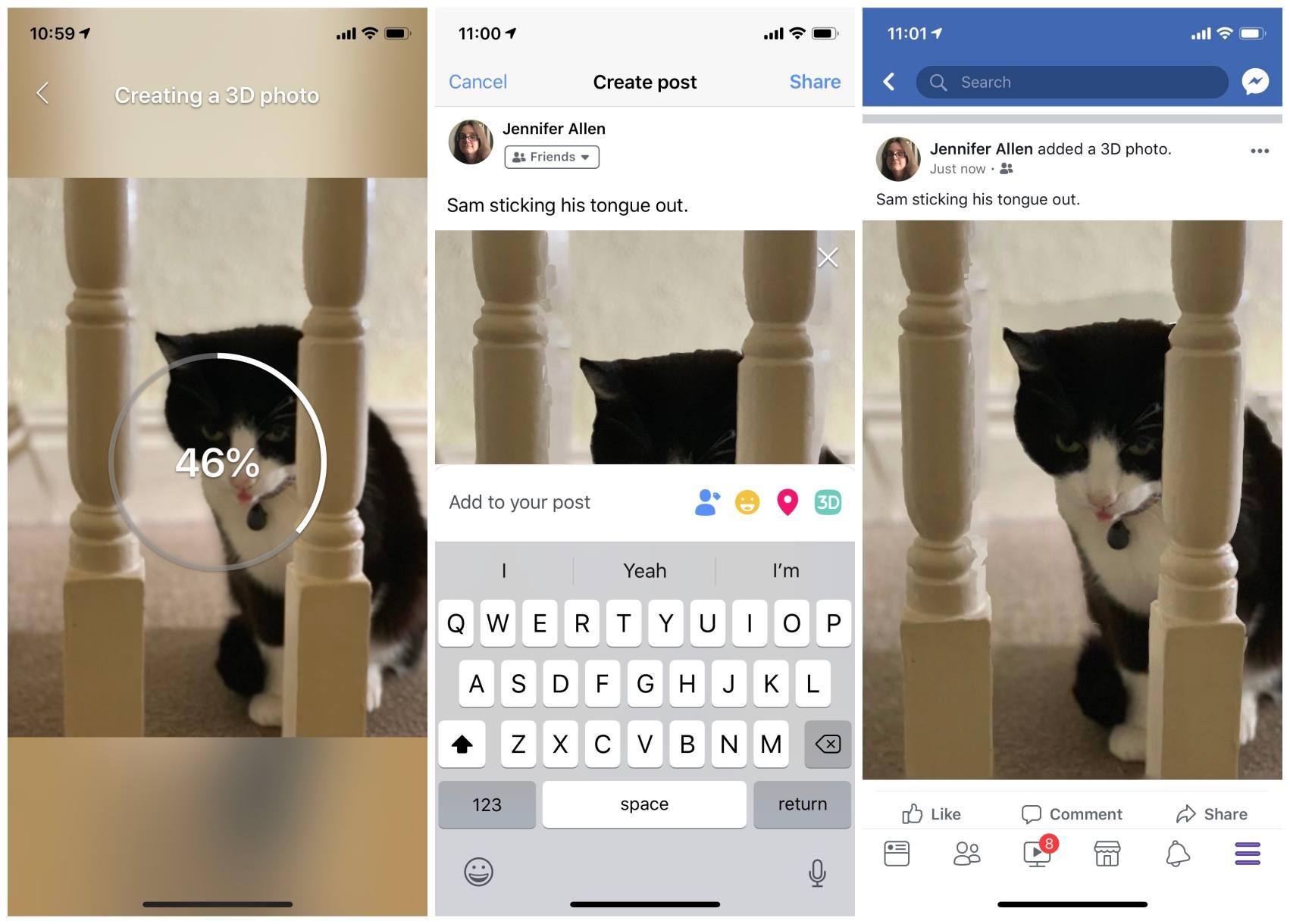 3d-images-on-facebook