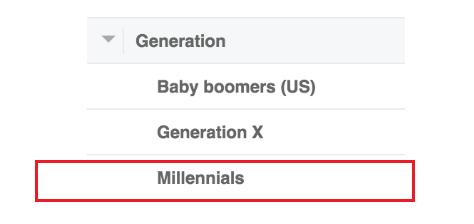 target-millennials