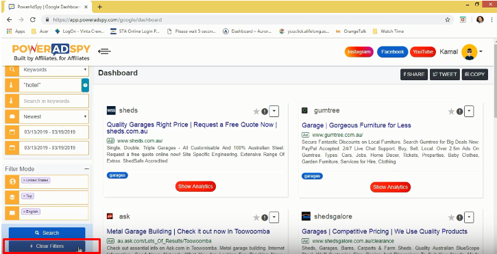 poweradspy-google-ads-search-configurations