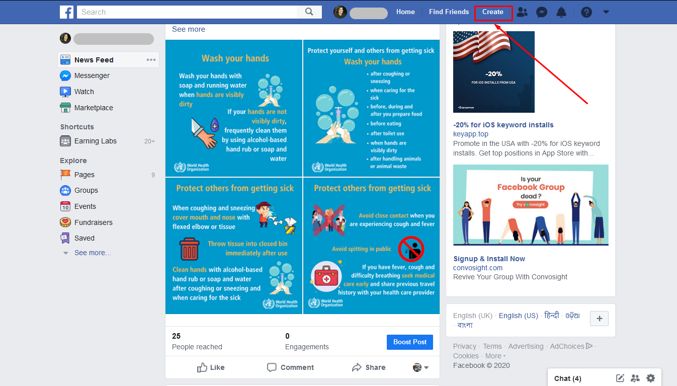 create-facebook-ad