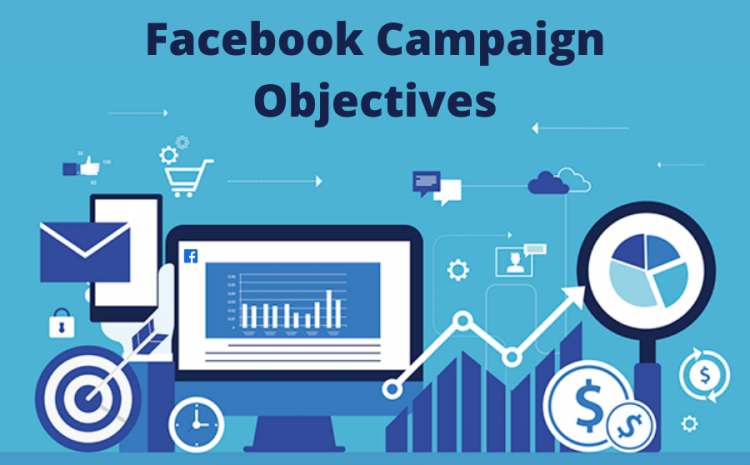 Facebook-Campaign-Objectives