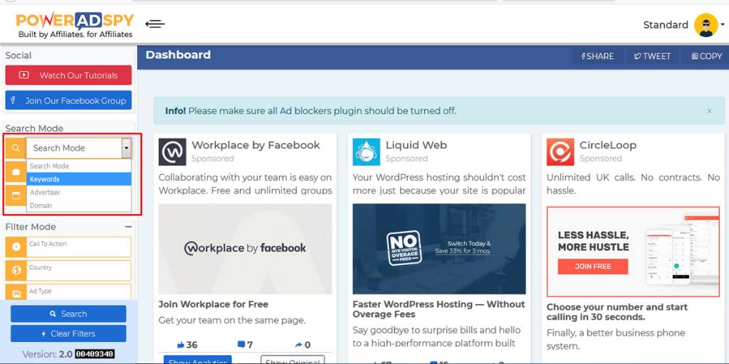 facebook-scraper