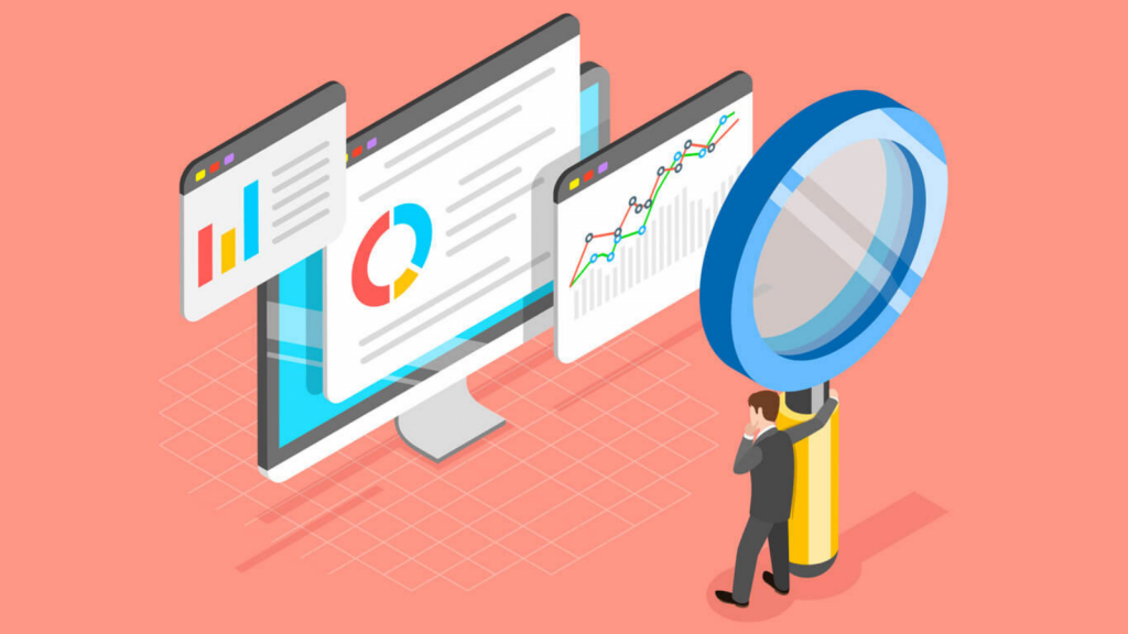 ANALYSE THE TRAFFIC OF COMPETITOR