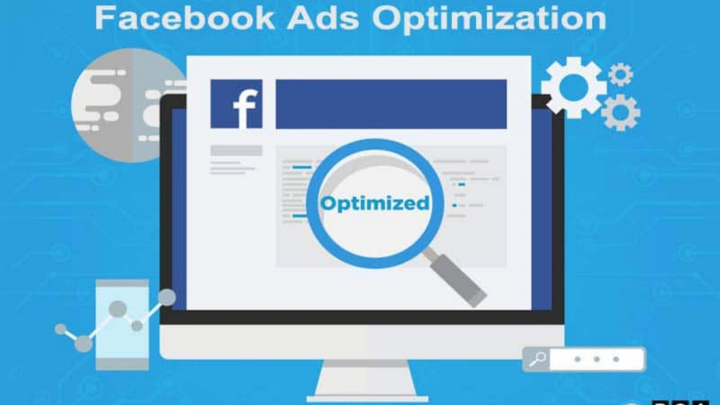 HOW TO OPTIMISE FACEBOOK ADS