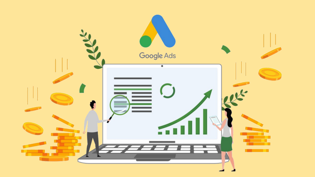 How google ads help you advance your business_
