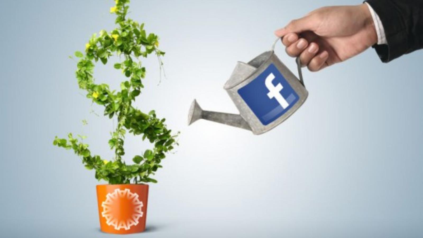 facebook competitors