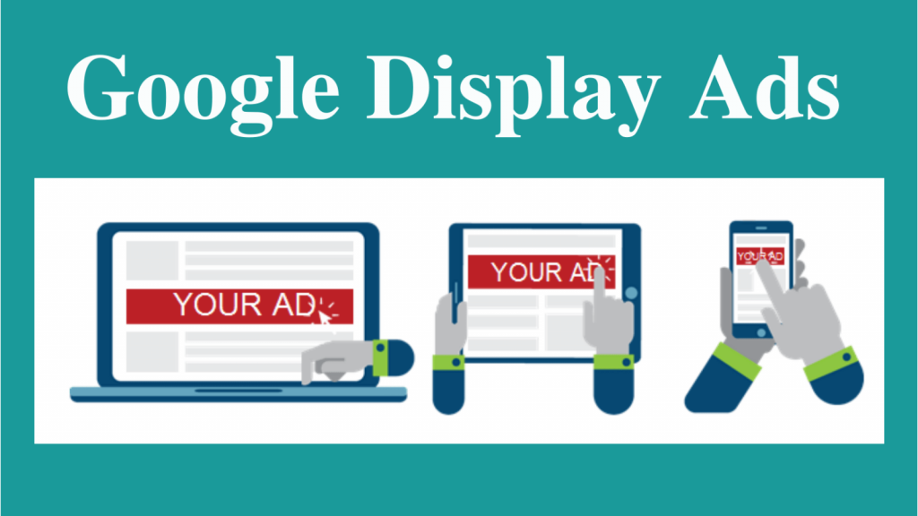 what is a google display ad
