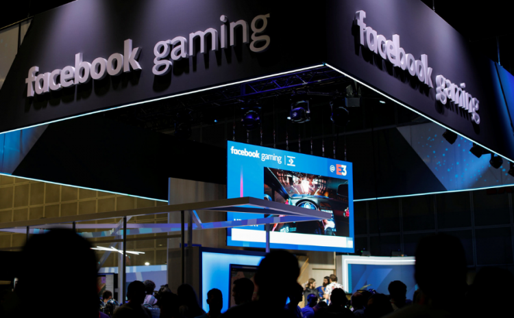 Facebook-gaming-live