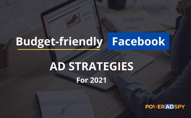 FACEBOOK AD STRATEGIES