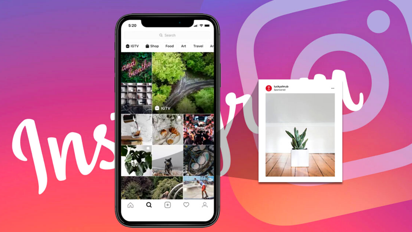 how-does-instagram-explore-page-work