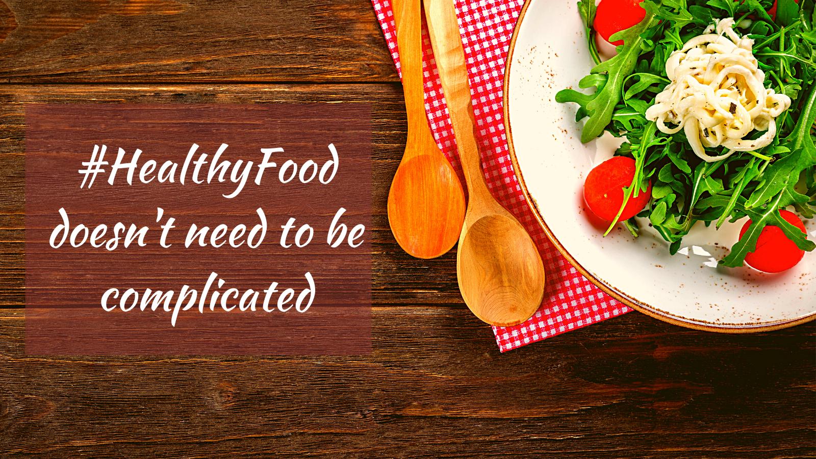 hashtag-healthy-food